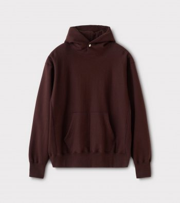 Athletic Hooded Sweat
