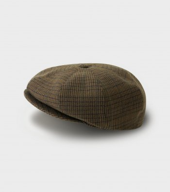 Old Sporting Cap(Patterned)