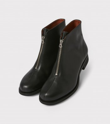 Aviator Zip Boots(Calf)