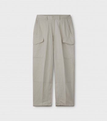 C/L Cargo Trousers
