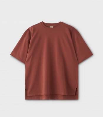 Athletic SS Top