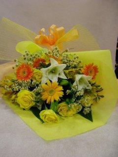 ■花束(Yellow)