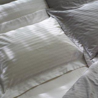 日本ベッド シエル ピローケース(ギザ87)