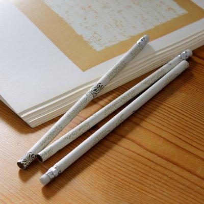 ロッシ/鉛筆 ベージュ