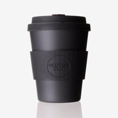 エコーヒーカップ/ダークマター 12oz