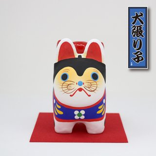 <img class='new_mark_img1' src='https://img.shop-pro.jp/img/new/icons15.gif' style='border:none;display:inline;margin:0px;padding:0px;width:auto;' />犬張り子3号