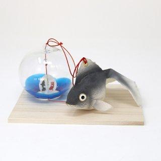 風鈴金魚(黒)数量限定商品