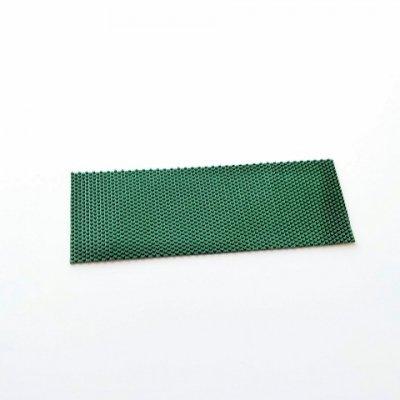 三線用 滑り止め  緑