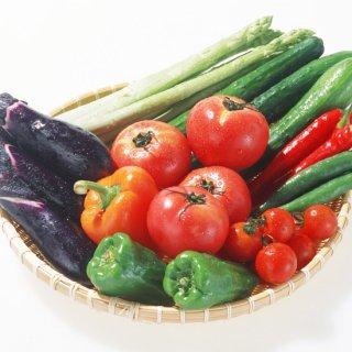 季節の野菜詰合わせ
