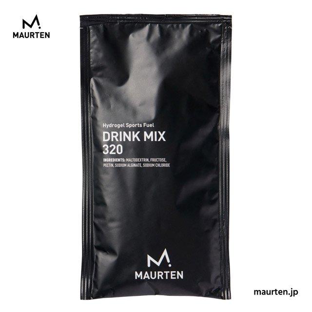 MAURTEN モルテン DRINK MIX320 1袋