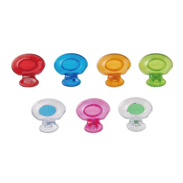 歯ブラシプロテクター ステリポッド
