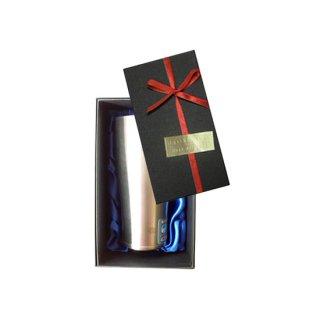 有料ギフト包装:布張箱