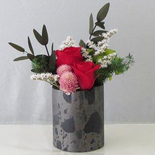 花飾り<br>(赤)<br>