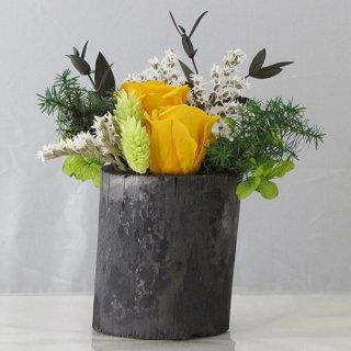 花飾り<br>(黄)<br>