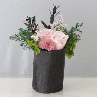 花飾り<br>(ピンク)<br>