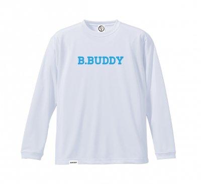 LT17-016 B.BUDDY ROGO LONG TEE (W)