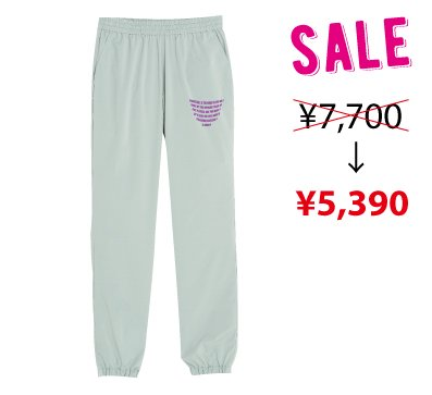 <img class='new_mark_img1' src='https://img.shop-pro.jp/img/new/icons39.gif' style='border:none;display:inline;margin:0px;padding:0px;width:auto;' />AP20-002 ACTIVE LONG PANTS (グレー)