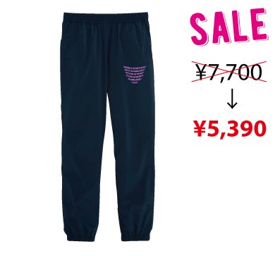 <img class='new_mark_img1' src='https://img.shop-pro.jp/img/new/icons39.gif' style='border:none;display:inline;margin:0px;padding:0px;width:auto;' />AP20-003 ACTIVE LONG PANTS (ネイビー)