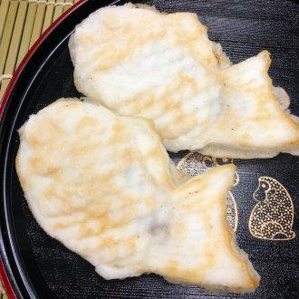 <お米のたい焼きんぐ>小豆あん★もちもち大福風の王道粒あん★ 3枚【クール便(冷凍)】