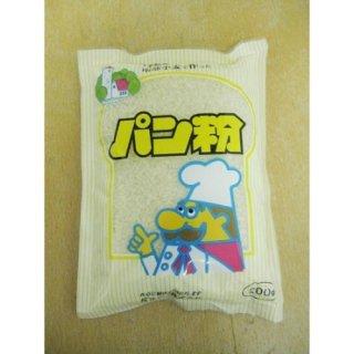 パン粉(国内契約栽培小麦粉使用) 桜井食品【常温便】値上がり