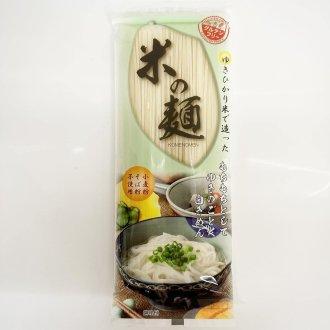 ゆきひかりで造った米の麺(乾麺タイプ 【常温便】