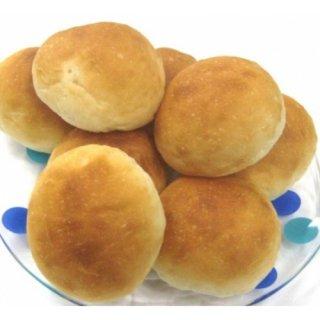 【注・小麦使用】お子さまロール8個(乳・卵不使用の小麦パン)(トントンハウス) 【クール便(冷凍)】値上げ