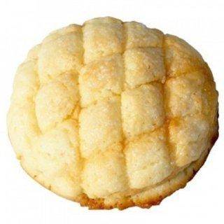 【注・小麦使用】メロンパン2個入り(卵、乳不使用)[(株)トントンハウス](小麦パン) 【クール便(冷凍)】値上げ