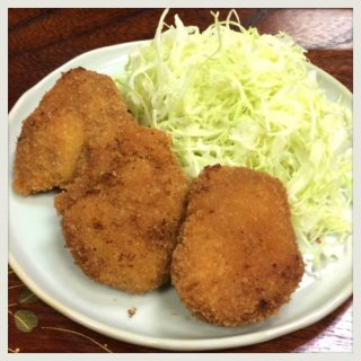 りすさん食堂 冷凍惣菜 ヒレカツ 【クール便(冷凍)】