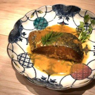 【リニューアル】レトルト惣菜  さわらのみそ煮 【常温便】