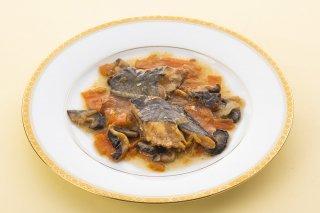 JALセレクション レトルト惣菜 白身魚和風あんかけ【常温便】賞味期限21.8.29 日本航空と辻安全食品はフードロスに貢献します。