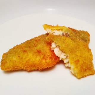 冷凍白身魚フライ(2個入り) 【クール便(冷凍)】