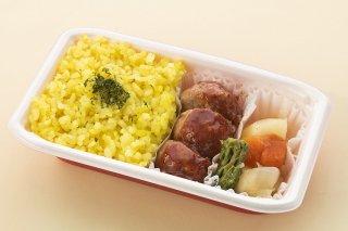 JALセレクション JAL国際線機内特別食 アレルギーミール 「トマトソースミートボールのお弁当」  【クール便(冷凍)】 賞味期限2022.1.2 日本航空と辻安全食品は食品ロス削減に貢献します。