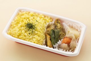 JALセレクション   JAL国際線機内特別食 アレルギーミール 「赤魚のカレームニエルのお弁当」21.3.4  【クール便(冷凍)】  日本航空と辻安全食品は食品ロス削減に貢献します。