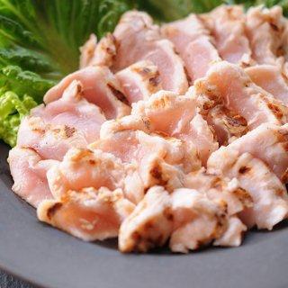 鶏ささみタタキ(2本入り約100g)