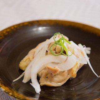 鶏塩ハラミ (100g)