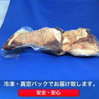 国産豚/ガツ(胃) (約1kg)ボイル済