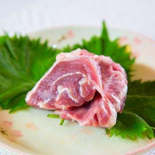 豚頭肉 (国産/100g)