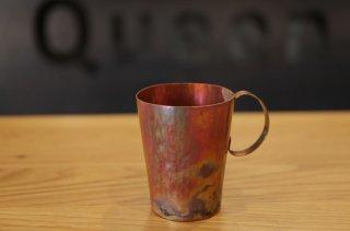 水野 正美 銅カップ(小)