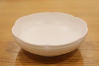 藤村佳澄 茶船(ボウル)白