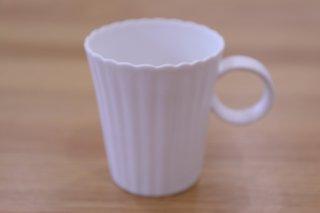 藤村佳澄 コーヒーカップ(筒型)