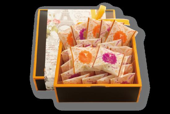 カメリット・バニラ味(ボックス30個入)