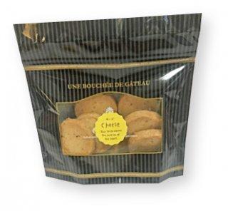 【宅配専用】チーズと黒胡椒のクッキー