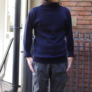 <img class='new_mark_img1' src='https://img.shop-pro.jp/img/new/icons24.gif' style='border:none;display:inline;margin:0px;padding:0px;width:auto;' />【40%OFF】 OUTDOOR KNITWEAR(アウトドアニットウェア) タートルネックセーター / SUMARINER COMMAND ROLL NECK
