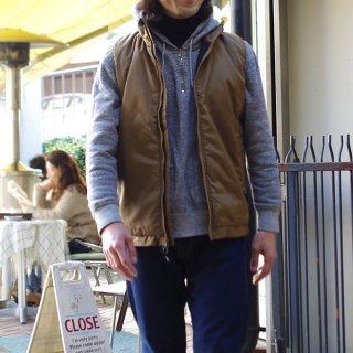 BEYOND CLOTHING(ビヨンドクロージング) L7 HIGHLOFT VEST / プリマロフトベスト