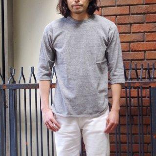 FilMelange/フィルメランジェ DAVY / ダヴィ 七分袖Tシャツ