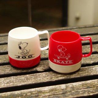 PEANUT x DINEX(ダイネックス)マグカップ スヌーピー