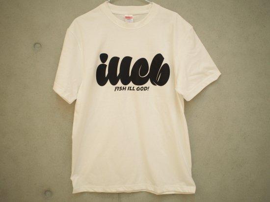 illcb Tシャツ(ホワイト)