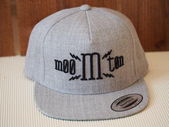 MOOTON mootonキャップ