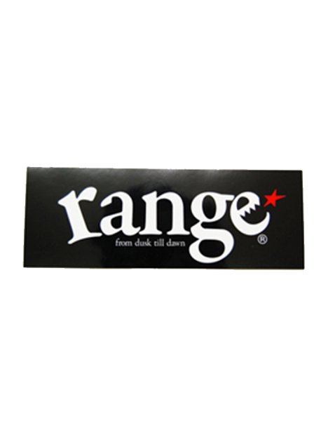 range large sticker