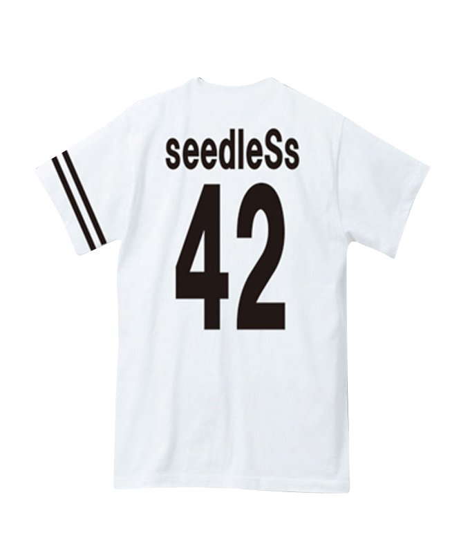 number 42 jersy t